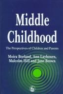 Cover of: Middle childhood |