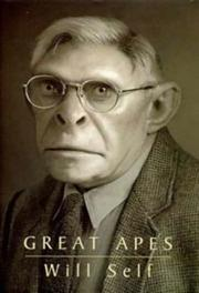 Cover of: Great apes
