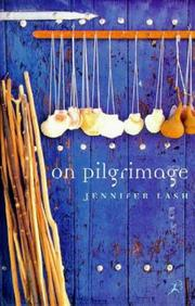 Cover of: On Pilgrimage