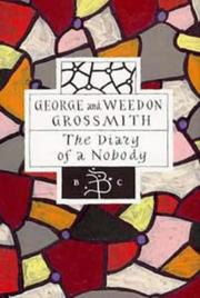 Cover of: The Diary of a Nobody (Bloomsbury Classic)