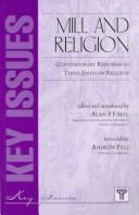 Cover of: Mill and Religion