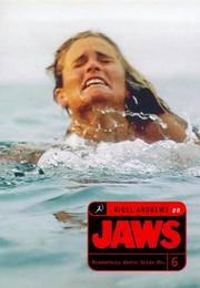 "Cover of: ""Jaws"" (Bloomsbury Movie Guide)"