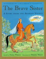 Cover of: Brave Sister (Bloomsbury Children's Classics)