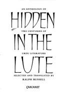 Cover of: Hidden in the lute |
