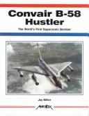 Cover of: Convair B-58 Hustler