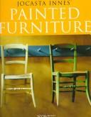 Cover of: Painted Furniture