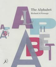 Cover of: Alphabet
