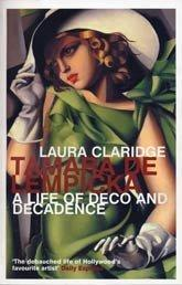 Cover of: Tamara De Lempicka