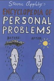 Cover of: Encyclopedia of Personal Problems