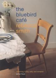Cover of: The Bluebird Café