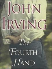 Cover of: THE FOURTH HAND