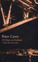Cover of: 30 Days in Sydney (The Writer & the City)
