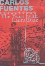 Cover of: The Years with Laura Diaz