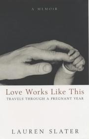Cover of: Love Works Like This