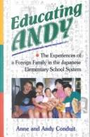 Cover of: Educating Andy