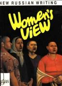 Cover of: Women's View