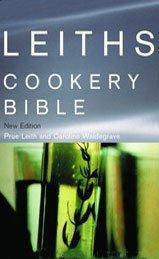 Cover of: Leith's Cookery Bible