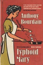 Cover of: Typhoid Mary: An Urban Historical