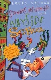 Cover of: Sideways Arithmetic from Wayside School