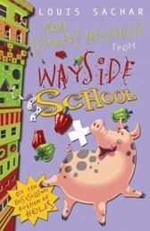 Cover of: More Sideways Arithmetic from Wayside School
