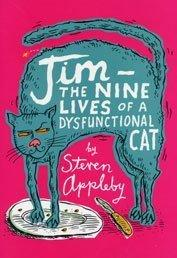 Cover of: The Nine Lives of a Dysfunctional Cat