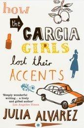 Cover of: How the Garcia Girls Lost Their Accents