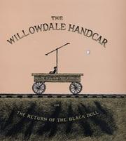 Cover of: The Willowdale Handcar: or, The return of the black doll