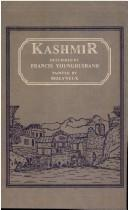 Cover of: Kashmir
