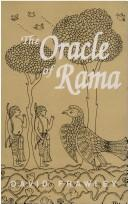 Cover of: The Oracle of Rama