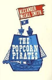 Cover of: The Popcorn Pirates