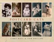 Cover of: Postcard Cats | Libby Hall