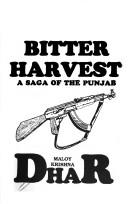 Cover of: Police and politics in twentieth century Punjab