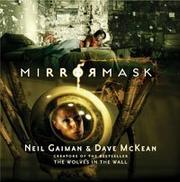Cover of: Mirrormask