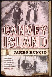 Cover of: Canvey Island