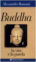Cover of: La vita del Buddha