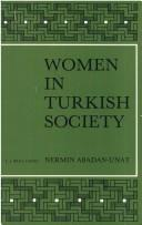 Cover of: Women in Turkish society
