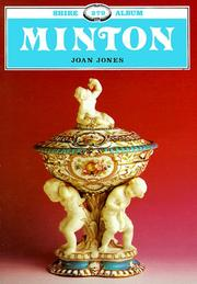 Cover of: Minton