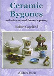 Cover of: Ceramic Bygones