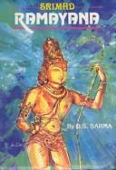 Cover of: Srimad Ramayana