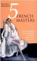 Cover of: 5 French Masters