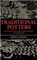 Traditional potters by Shantha Krishnan.