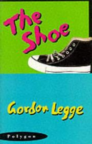 Cover of: The shoe