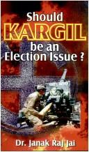 Cover of: Should Kargil be an election issue?