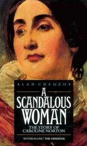 Cover of: A Scandalous Woman