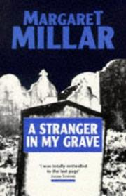 Cover of: A stranger in my grave