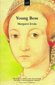 Cover of: Young Bess (A&B Fiction)