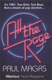 Cover of: All the Rage