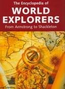 Cover of: Encyclopedia of World Explorers