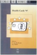 Cover of: Health cards