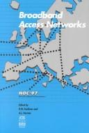 Cover of: Proceedings of the European Conference on Networks and Optical Communications 1997 |